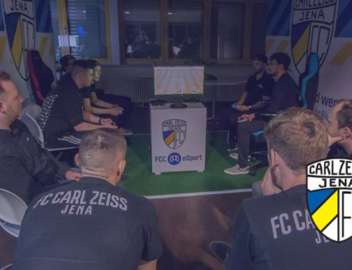 FC Carl Zeiss Jena eSports
